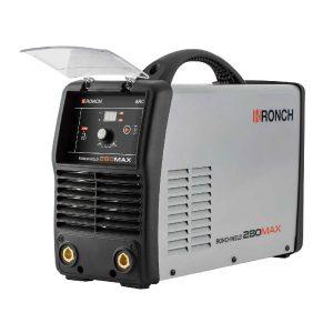 Equipo de Soldar STICK/TIG Ronch 280 MAX para Electrodos